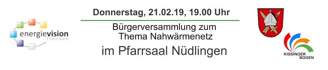 Nahwärmenetz Banner