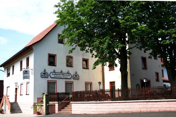 Bärenburg