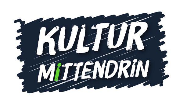 Kultur mittendrin probelogo