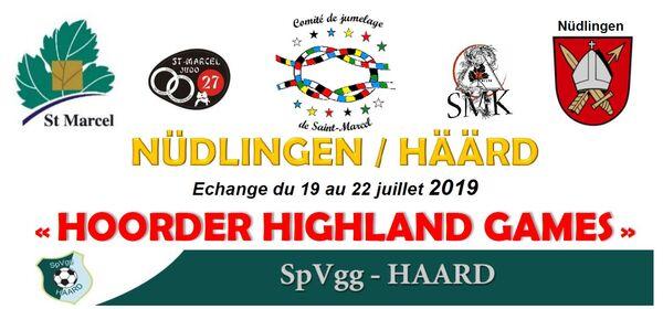 Header Hoorder Highland Games vs St Marcel